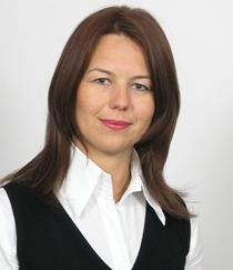 Dr. Kristina Biekšienė