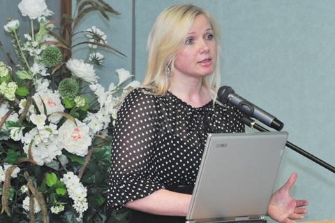 Andželika Zavackienė