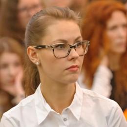 Milda Astrauskaitė