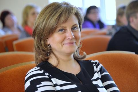 Vaida Lebedeva
