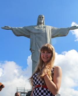 Kristaus Atpirkėjo statula, Korkovado kalnas
