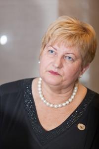 Danutė Margelienė