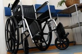 Invalido vežimėlis