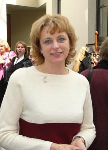 Irena Butrimienė