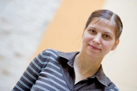 Laura Kanapienienė