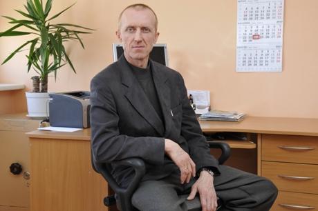 Gediminas Norvilas