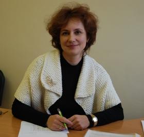Jelena Ramšienė