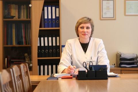 Jolanta Gertienė