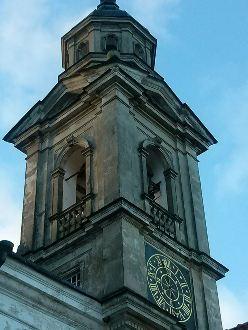 Pažaislio vienuolyno bokštas