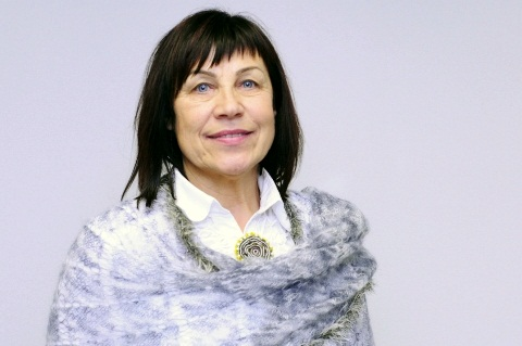Danutė Kunčienė