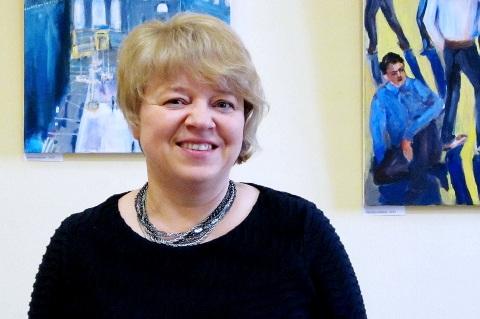 Daiva Širkaitė