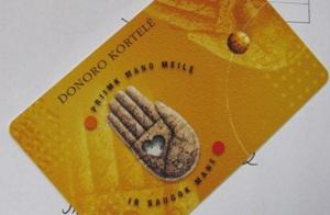 Donorystė