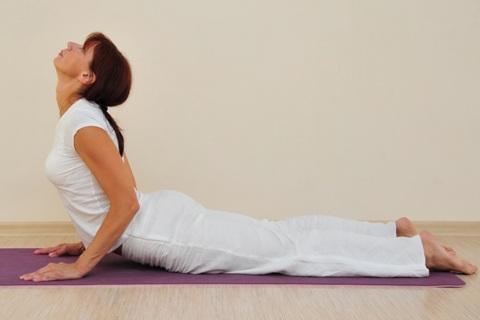 Pilatesas sergant hipertenzija yra įmanomas)