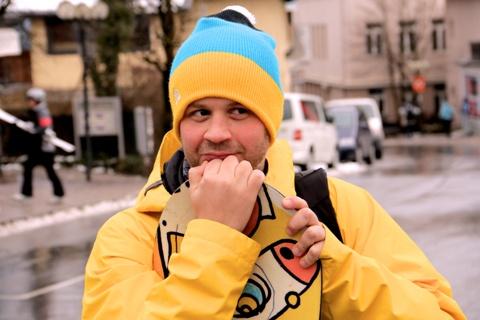 Lukas Pačkauskas