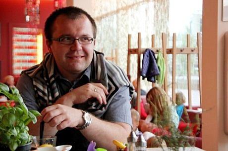 Martynas Andrijevskis