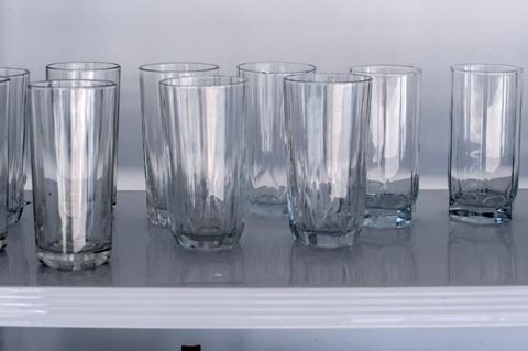 Stiklinės