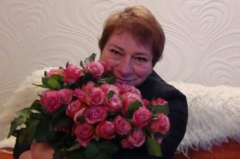 Danutė Puchova