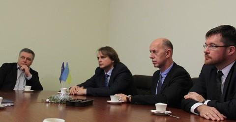 Kauno klinikų specialistai Ukrainoje