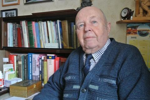 Romualdas Basevičius