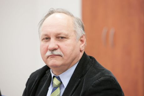 Vaidotas Urbanavičius