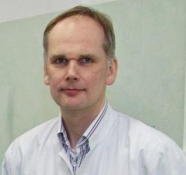 Gediminas Kiudelis