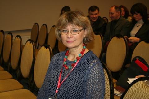 Viktorija Grigaliūnienė