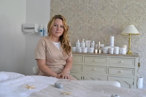 Simona Gaubienė