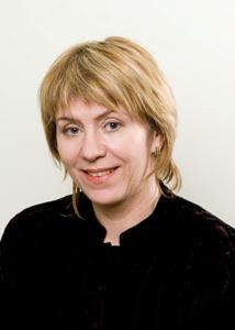 Vilija Tolutienė