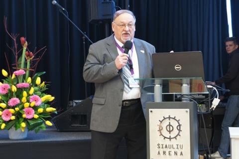 Vytautas Kuzminskas