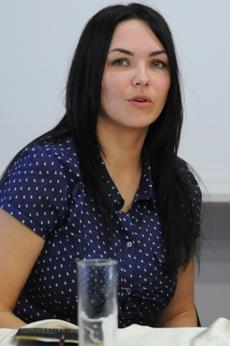 Ramunė Šliuožaitė