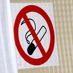 Stop rūkymui