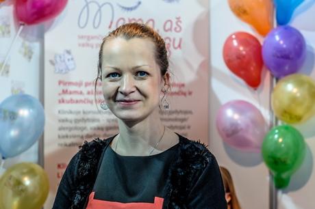 Indrė Būtienė