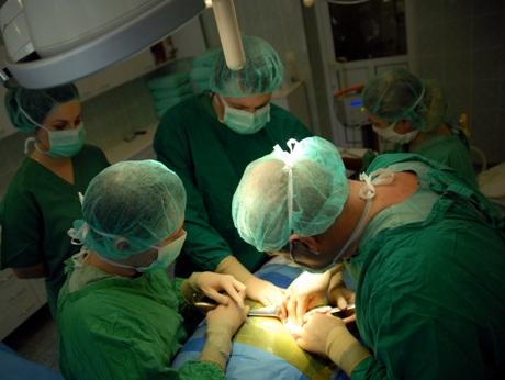 Inksto transplantacija