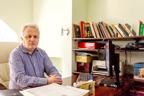 Viktoras Šapurovas