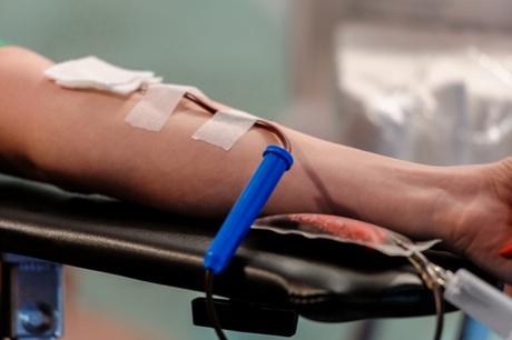 Kraujo ėmimas