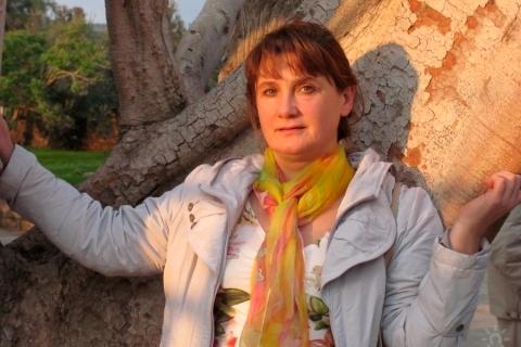 Marina Strekalova