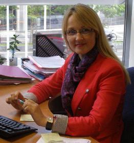 Oksana Burokienė