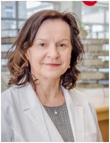 Rita Judzentavičienė