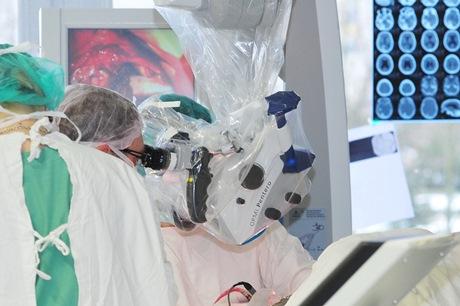 Neurochirurgija