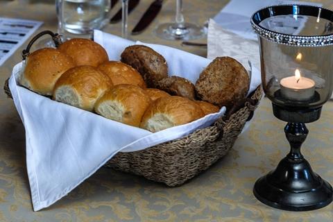 Duonos kraitelė