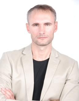 Egidijus Meiženis