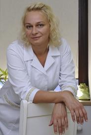 Irina Karpova