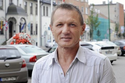 Jurgis Andriuška
