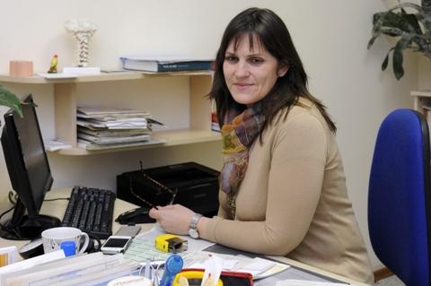 Rūta Radzevičienė-Jurgutė