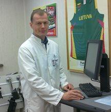 Dr. Gediminas Tankevičius
