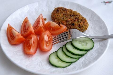 vegetarinis maistas