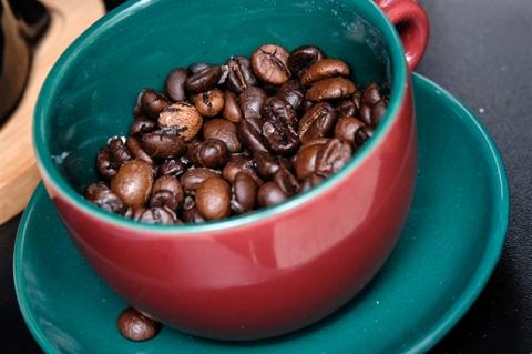 Kavos pupelės