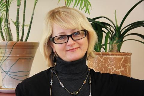 Milda Jankauskienė