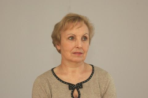 Eugenija Reinikovienė