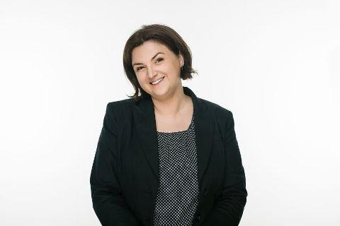 Ieva Dregvienė